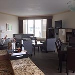Main Living / Dining Room