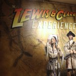 Lewis & Clark Experience
