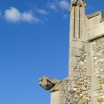Thaxted Parish Church