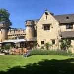 Foto de Bath Lodge Castle