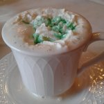 My Irish coffee