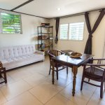 Photo de Frangipani Apartments Curacao