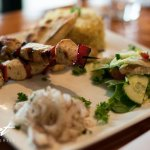 A taste of the Mediterranean in Albany