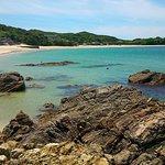 Photo of Goza Shirahama Beach