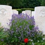 Photo of British War Cemetery