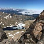 Mount Evans Foto