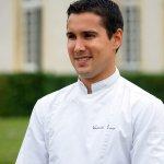 Chef Lucas Vannier