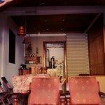Bild från La Casa Cafe