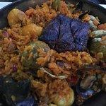 Photo de Ceviche Latin Kitchen
