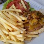 Photo de Azimut Restaurante Bar