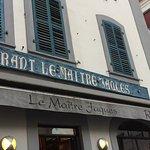 Photo of Maitre Jacques