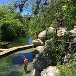 Jacob's Well Natural Area-Hays County Parks
