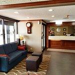 Comfort Inn Festus Foto