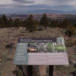Larb Hollow Overlook - southern Utah
