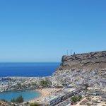 Photo de Hotel The Puerto de Mogan