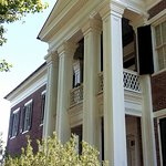 Gorgeous facade of Rippavilla