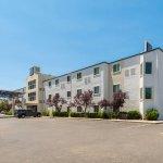Foto de Motel 6 Cedar City