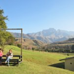 Drakensberg Boys Choir School