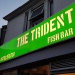 Foto de The Trident Fish Bar