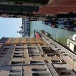 Photo de Hotel Lisbona