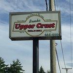Brooks Upper Crust Pizza