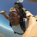 Skydive Toledo Foto