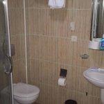 Room 113 Bathroom