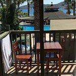 Room 113 Balcony