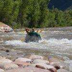 Aspen Whitewater Rafting