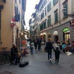 Photo de Hotel Nuova Italia