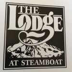 Foto de The Lodge At Steamboat