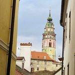 Foto di Historic Center of Cesky Krumlov