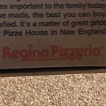Photo of Regina Pizzeria - Allston