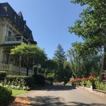 Photo de Madrona Manor Wine Country Inn and Restaurant