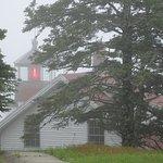 Bass Harbor Head Lighthouse Foto