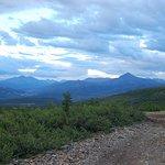 dora mountain