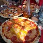 Tasty Pizzas!