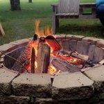 Fire pit!!
