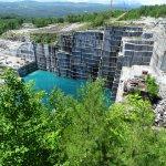 quarry tour