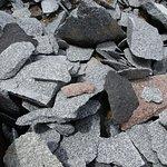 free granite samples
