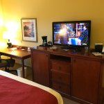 Country Inn & Suites By Carlson, Harrisburg at Union Deposit Road Foto