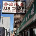 Kim Thanh is located in the Tenderloin