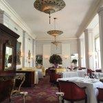 Photo of Hotel Cipriani Restaurant