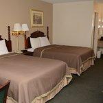 Foto di Travelers Inn and Suites Memphis