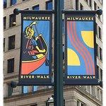 Photo of Milwaukee RiverWalk