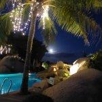 Zdjęcie Jamahkiri Resort & Spa