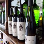 Mystic Pearl Wine Brand