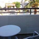 Foto de Aparthotel Playasol Mogambo