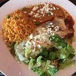 Photo de El Charro Cafe