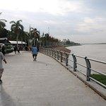Sisowath Quay Foto